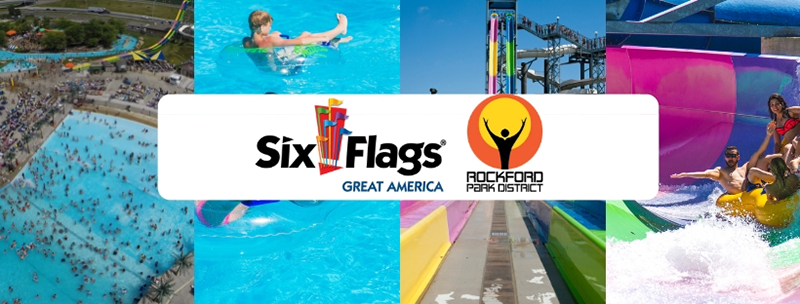 3305d2e130eb Six Flags to operate Magic Waters Waterpark