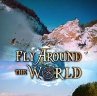 Latest Flying Theatre Film – Fly Around the...