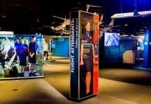 JRA brings airline operations to life at American Airlines CR Smith Museum