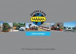 Severn Lamb People Movers Brochure