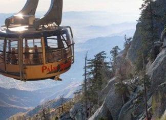 palm springs aerial tramway guru app