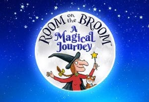 Room on the Broom Chessington World of Adventure