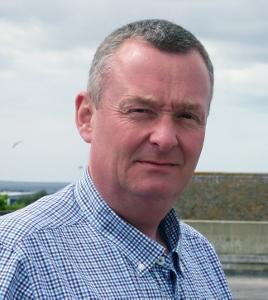 James Burleigh Sea Life Trust