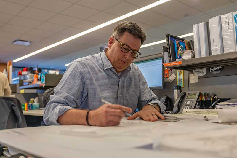 PGAV Destinations' Michael Linenbroker promoted to Vice President