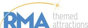 RMA Themed Attractions Logo