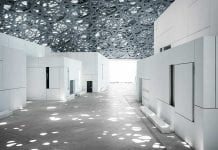 Louvre Abu Dhabi welcomes 1m visitors in first year