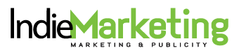 IndieMarketing Logo