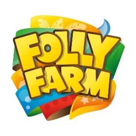 folly farm logo