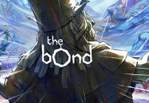 Axis Animation The Bond VR movie