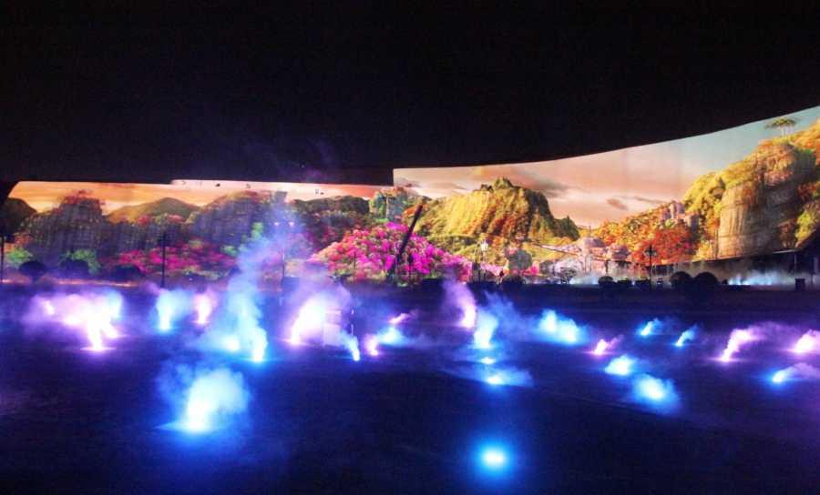 dongyi cultural museum china