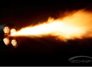 technifex fauxfire afterburner