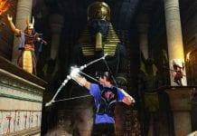 assassins creed temple of anubis vr maze