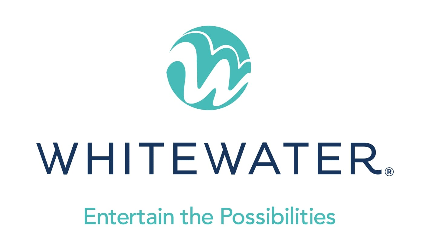 whitewater unveils new logo