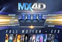 mediamation and cineplexx install first MX$D theatre in austria