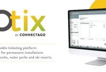 Connect&GO launches GOtix smart ticketing