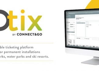 Connect&Go_GOtix smart ticketing platform