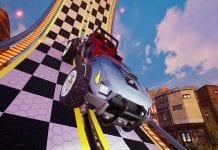 Dynamic unveils Dual Power Coaster giving race sensations