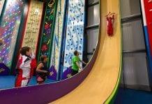 Clip n Climb Mainz sportainment