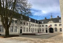 Plans to transform historic Von Clermont House, Vaals