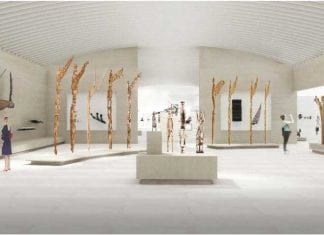 The Met AAOA museum renovation