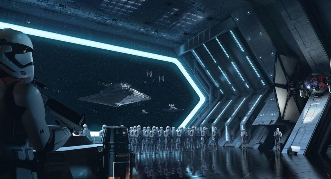 cost of Star Wars Galaxy's Edge