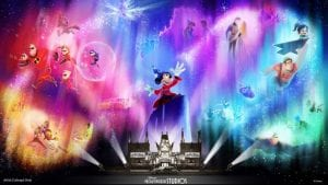 Wonderful World of Animation, Disney Hollywood Studios