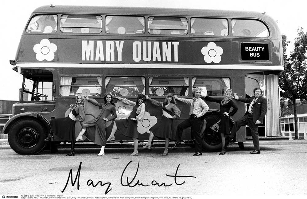 Mary Quant V&A