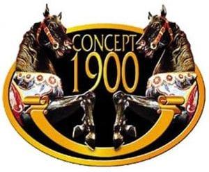 Concept 1900 Logo