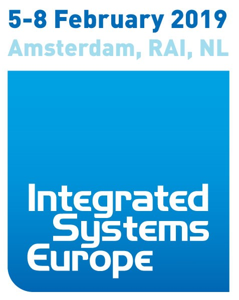 Integrated Systems Europe 2019, ISE