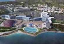 Paramount branded theme park coming to Korea