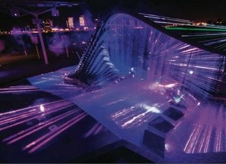 Laservision_Aldar_Reem Island