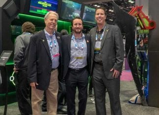 IAAPA-Virtuix-Funovation-Picture-Jan-Ryan-Frank