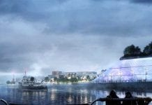 Festival Park Liverpool development could see water park