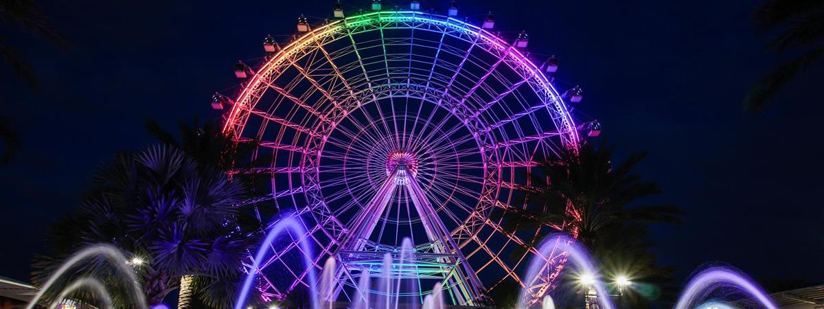 Icon-Orlando-Night-Lights-Florida-Attraction