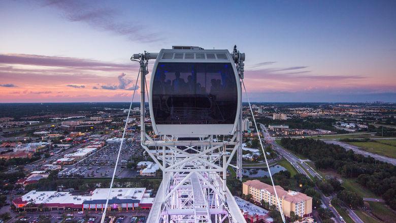 Orlando-Eye-Icon-Florida-Attraction