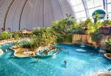 Tropical Islands, unusual attractions