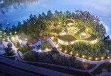 "€70m ""Children's World"" set for Espoo, Finland"