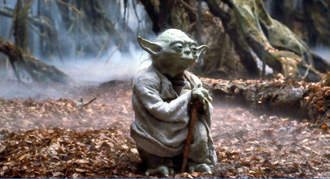 Yoda Dagobah Try our attractions industry news quiz 2018