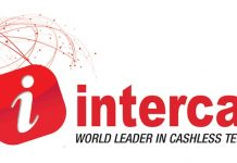 Intercard logo