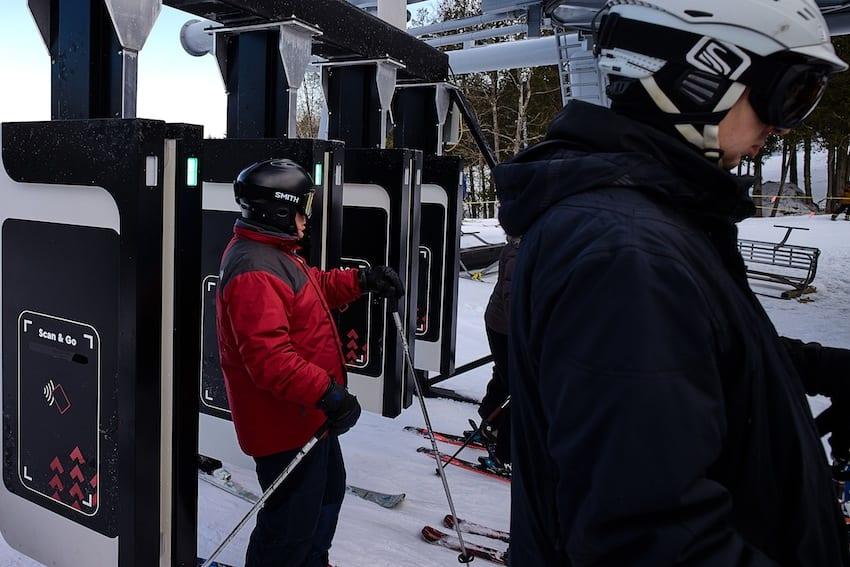 ConnectGo-Owl's-Head-ski-resort-lift-access