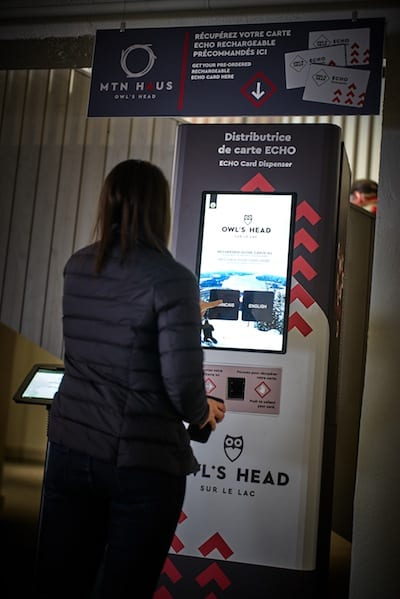 ConnectGo-Owl's-Head-ski-resort-self-serve-kiosk