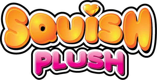 Squish Plush Rhode Island Novelty logo