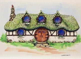 ancient lore cottage