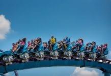 Mako Seaworld Orlando