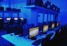 Gameworks rolls out eSports Lounges to locations across US
