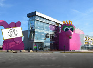 Mascot-Hall-of-Fame-Exterior