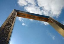Dubai Frame attracts 1 million visitors in year 1