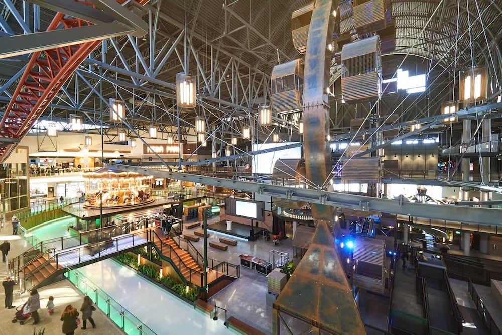 Méga-Parc-Les-Galeries-de-la-Capitale Quebec Mega Parc