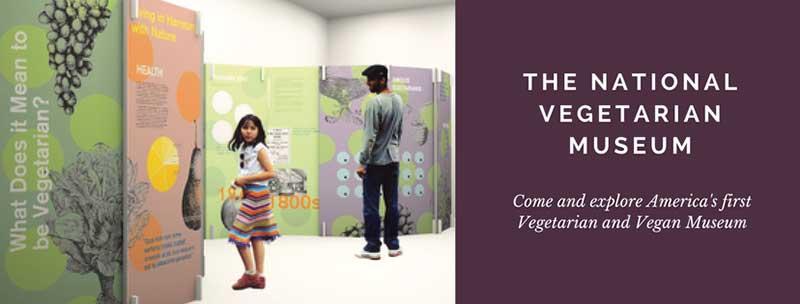 national vegetarian museum