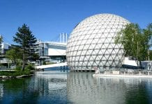 Ontario government seeking proposals for Ontario Place
